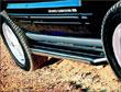 ANTEC № 1424074 CHRYSLER GRAND CHEROKEE с 1999- г. Пороги -   подножки