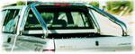 Tal&Hadas № 40360508 SSANGYONG MUSSO SPORTS 2004- Дуга в кузов